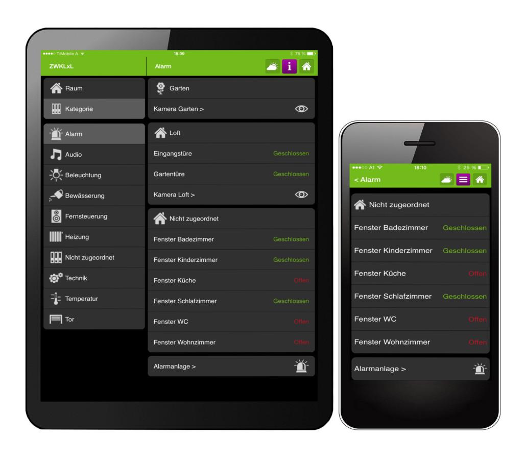 Überwachung - smarthome360.at