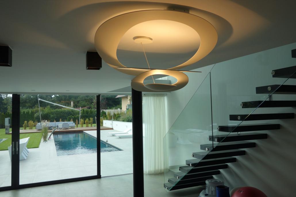 Beleuchtung Stiegenhaus beleuchtung smarthome360 at