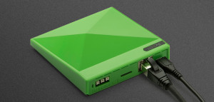 Loxone Miniserver go LAN RJ45