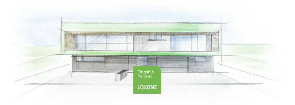 Loxone Flagship Partner